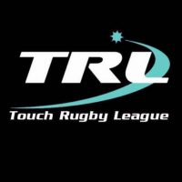 TRL business logo