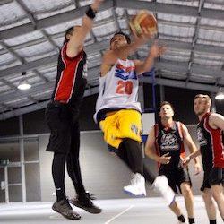 Basketball250